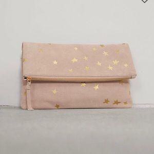 Moda Luxe North Star Clutch